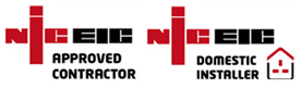 AEC Electrical Services are NIC EIC Approved